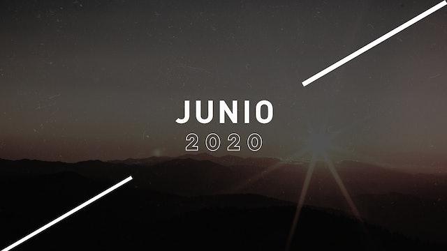 Junio 2020 Predicas