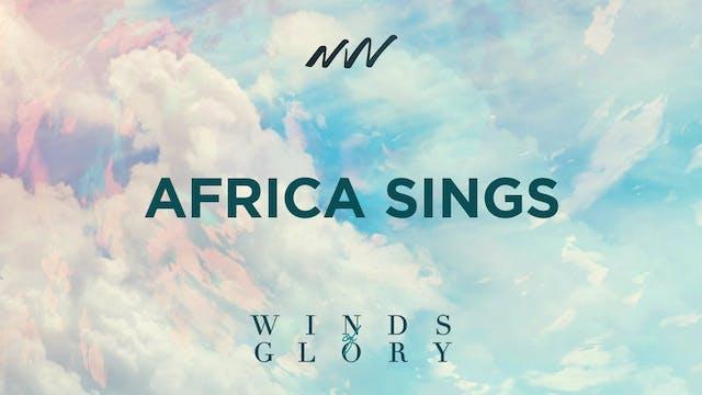 Africa Sings