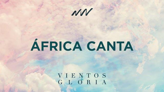 2. África Canta