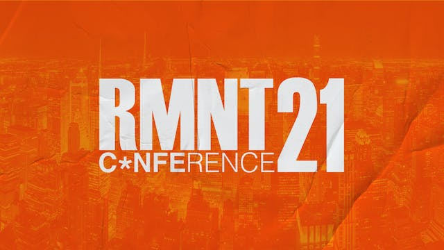 RMNT Conference 2021