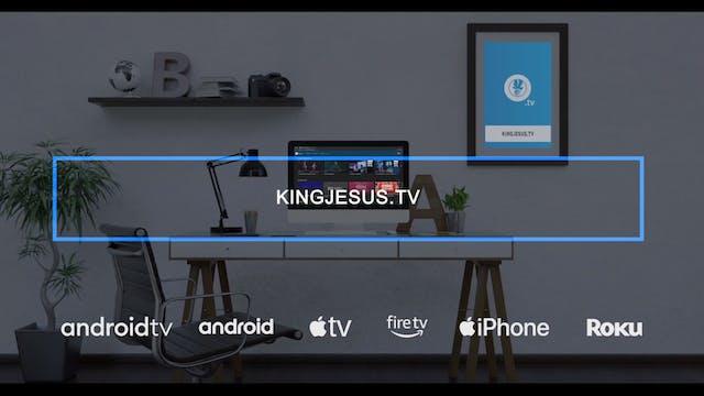 KingJesus.TV