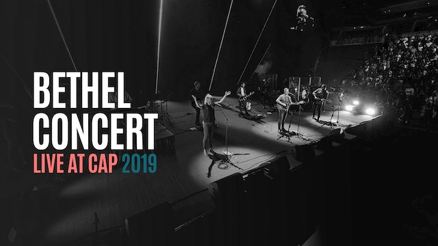 Bethel Live at CAP 2019
