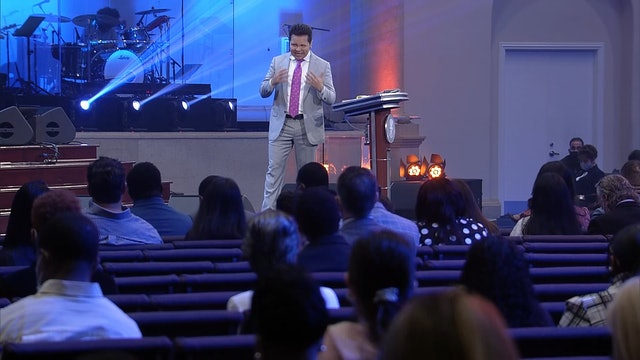 Building a culture of Love in the Church - Apostle Guillermo Maldonado