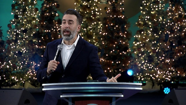 The Battle of the Mind - Apostle Frank Hechavarria