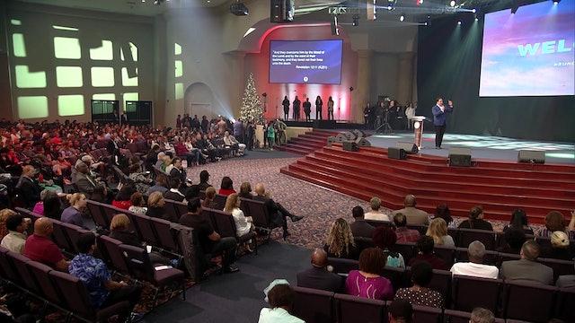 Testimony Services