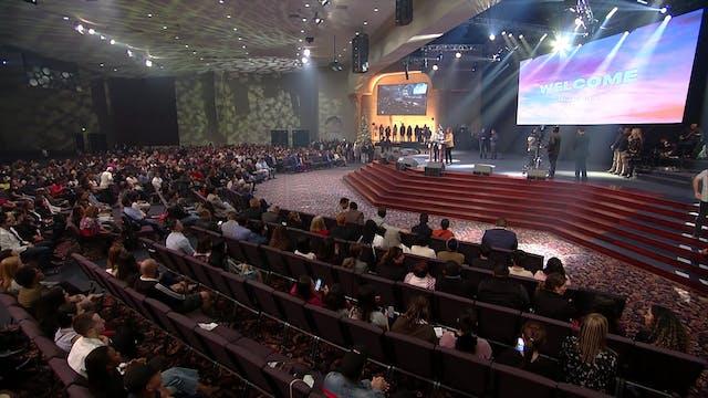 Testimony Service Part 2
