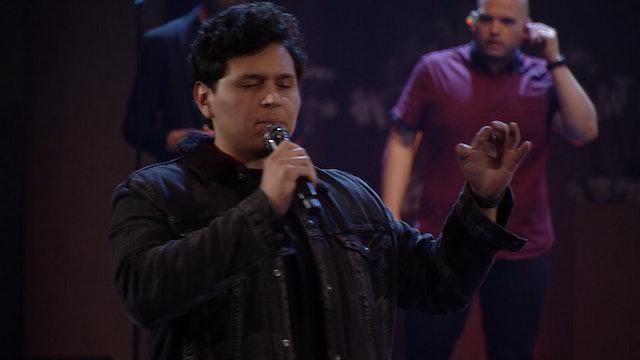 Worship Night/Noche de Adoración - Elder Ronald Maldonado