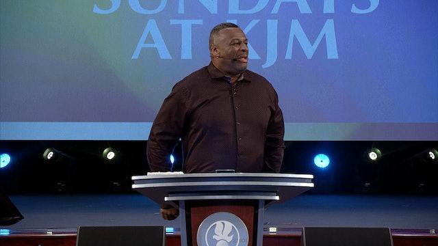 Dominion Over Wealth/Dominio Sobre las Riquezas - Apostle Renny McLean