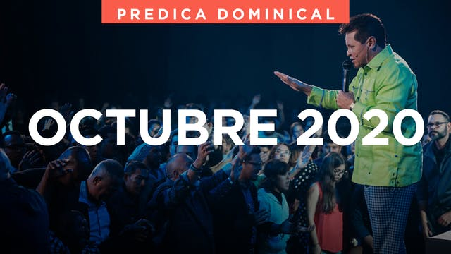 Octubre 2020 Predicas