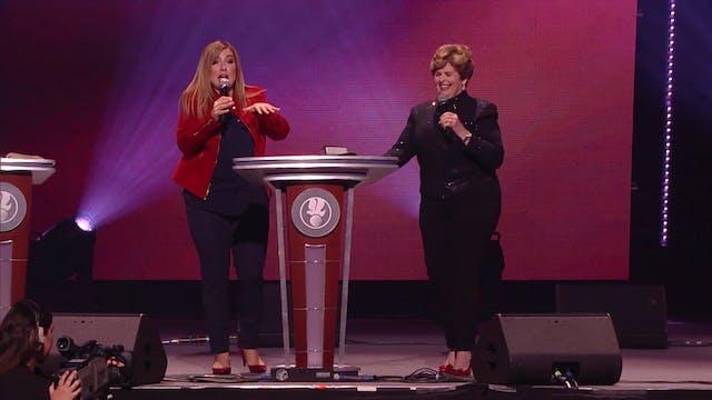 Breakthrough Anointing