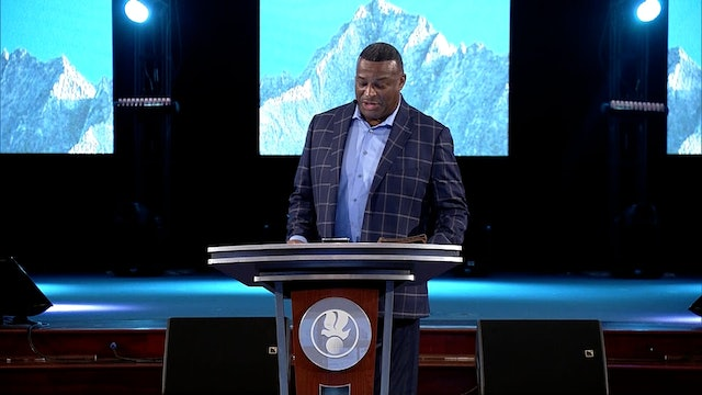 How to Keep Your Deliverance - Apostle Renny