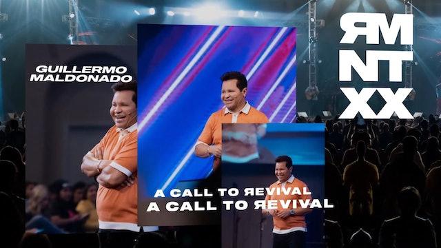 Revival Has Begun - ¡El Avivamiento Ya Comenzó!
