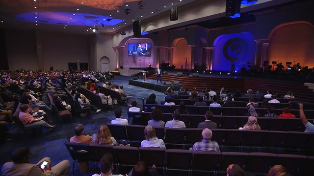 End-Time Economy - Apostle Tommy Acosta