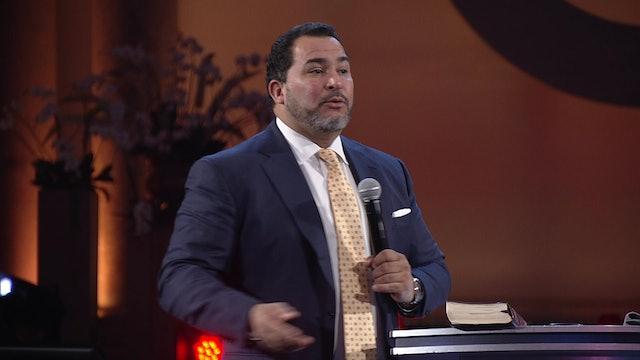El Poder De Ser Hijo | Pastor Alejandro Morales
