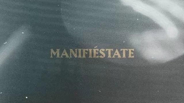 Manifíestate I Nuestra Fortaleza I New Wine