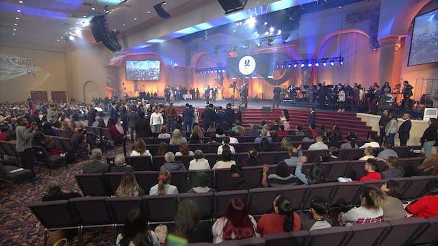 Testimony Service Part 1