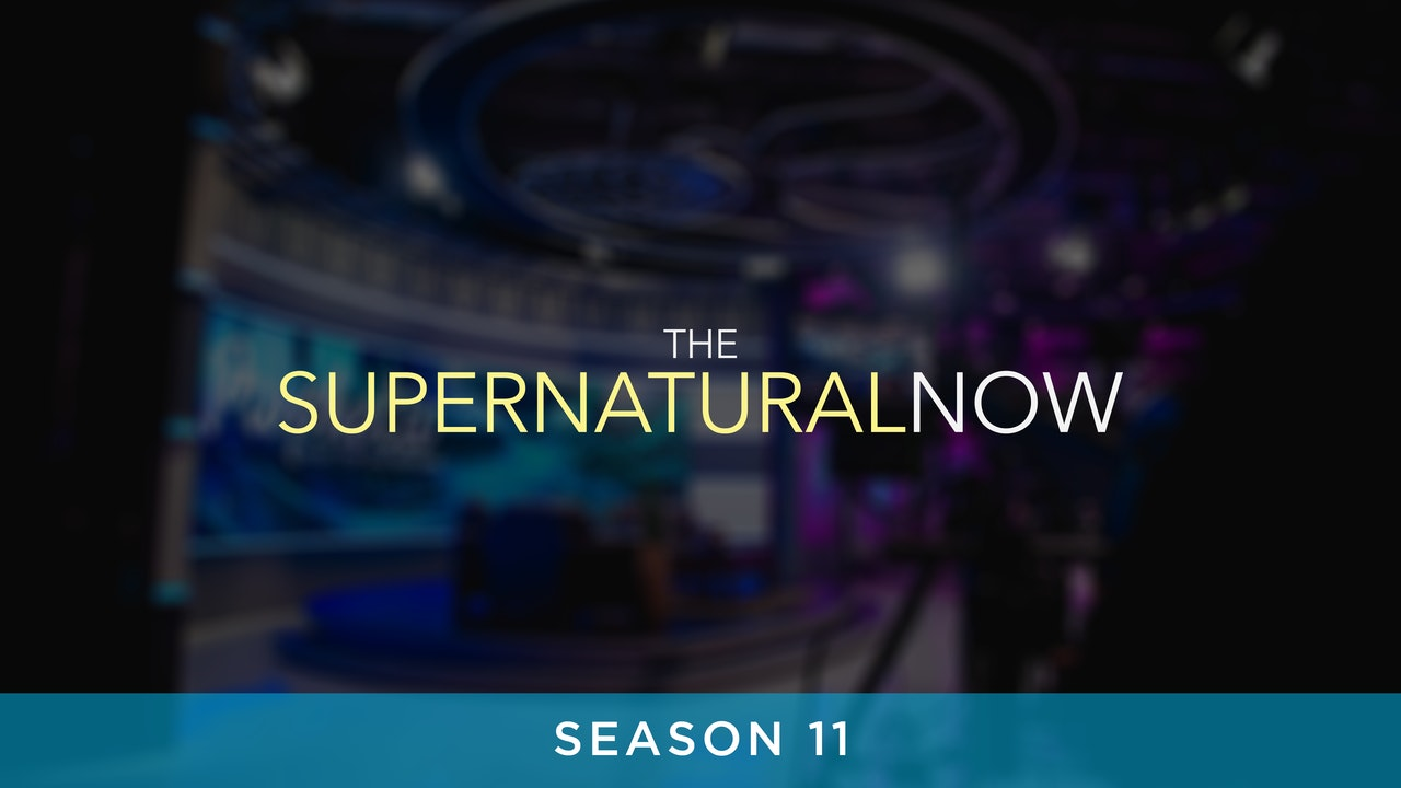 The Supernatural Now Season 11