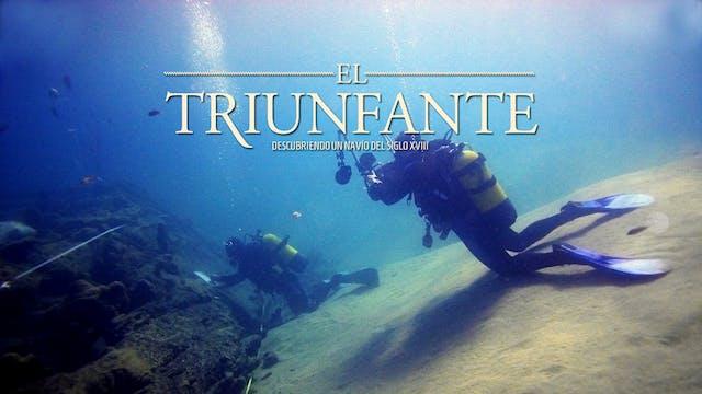 El Triunfante V.O. Castellano