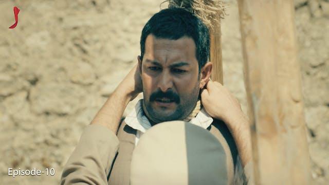 Saif Aur Haya S02 EPISODE 10