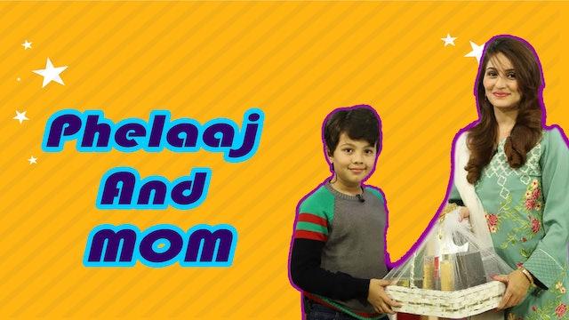 Qurat Ul Ain With Pehlaaj Hassan | Ep 2 | Are You Smarter Then Pehlaaj