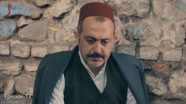 Saif Aur Haya S2 Ep 13