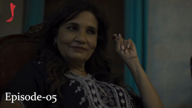 DAI EPISODE  05 | THE OTHER SIDE OF BAJI