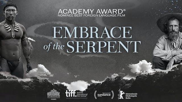 Head Hi Presents: Embrace Of The Serpent
