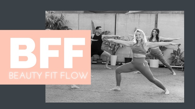 Beauty Fit Flow