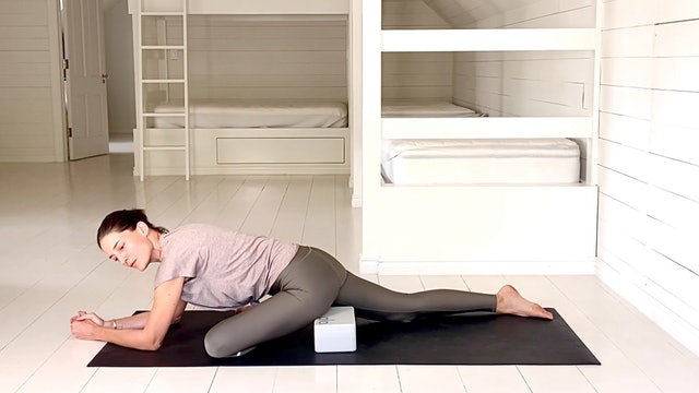 Run Recovery | 30 mins Yoga Conditioning
