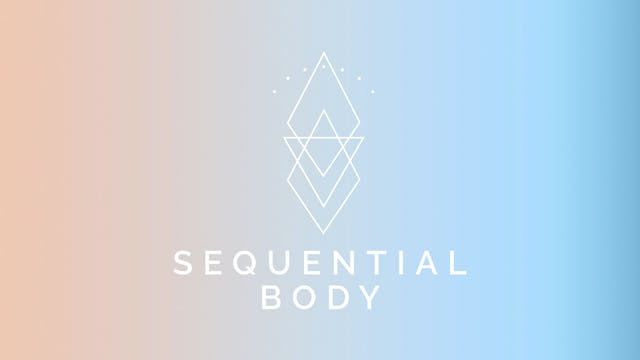 Sequential Body Rocks!