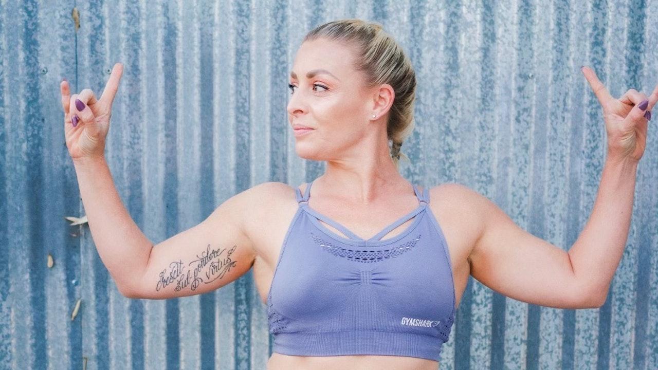 Scarlett McCann | Yoga Flow
