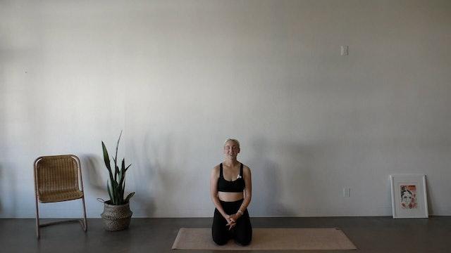 Strength Pilates |  38min Strength + Cardio