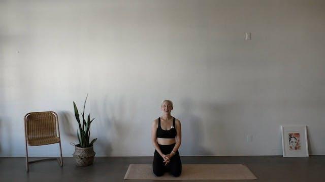 Strength Pilates |  38min Strength + ...