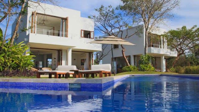 Sayulita Mexico Retreat   Double Occupancy
