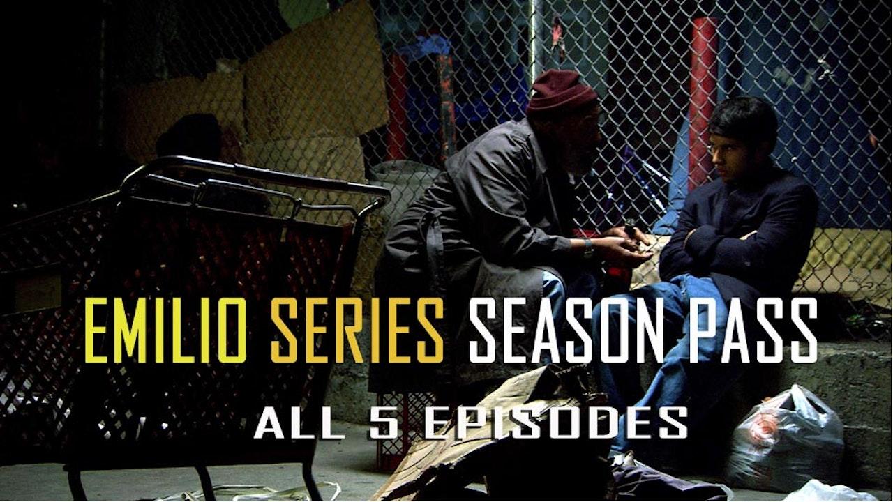 Emilio Series SEASON PASS - All 5 Episodes