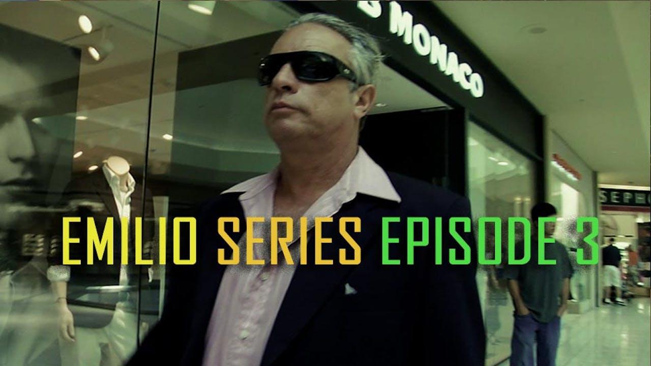 """Emilio Episode 3 - """"The Big City"""""""