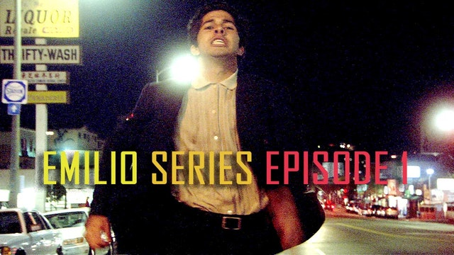"""Emilio Episode 1 - """"Maria Is Missing"""""""