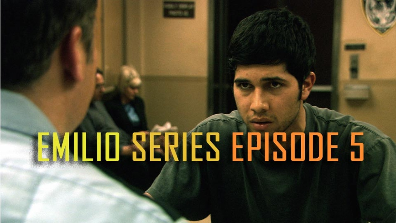 "Emilio Episode 5 - ""I Wish I Could Help You"""