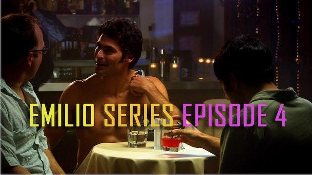 "Emilio Episode 4 - ""Maps to Stars' Homes"""