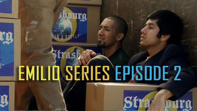 """Emilio Episode 2 - """"We Will Be Victorious"""""""