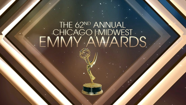 The 62nd Chicago/Midwest Regional Emmy Awards