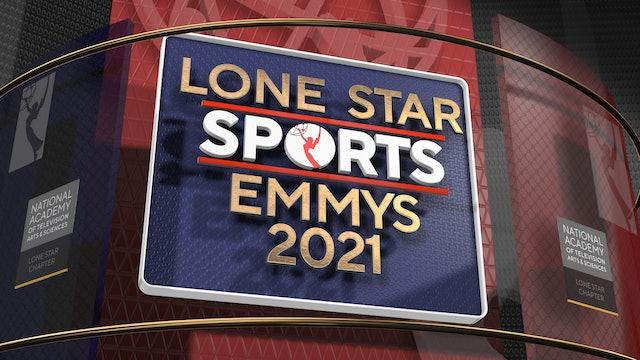 2021 Lone Star Regional Sports Emmy® Awards