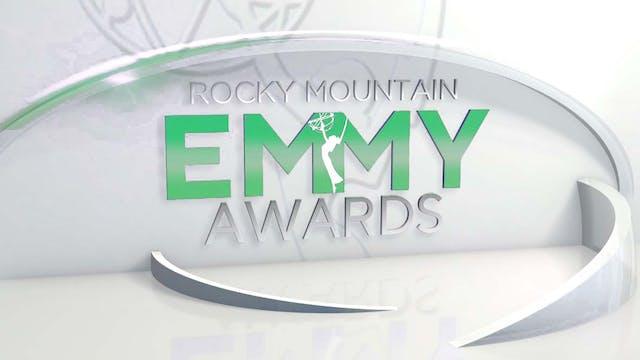 2021 Rocky Mountain Emmy Awards - Nom...