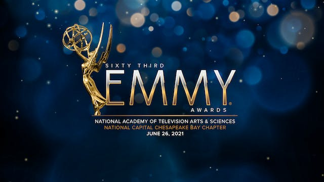 The Sixty Third Emmy® Awards - Nation...