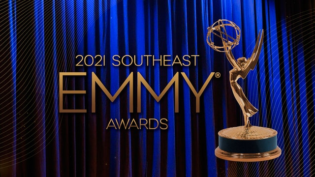 The 2021 Southeast Emmy® Awards