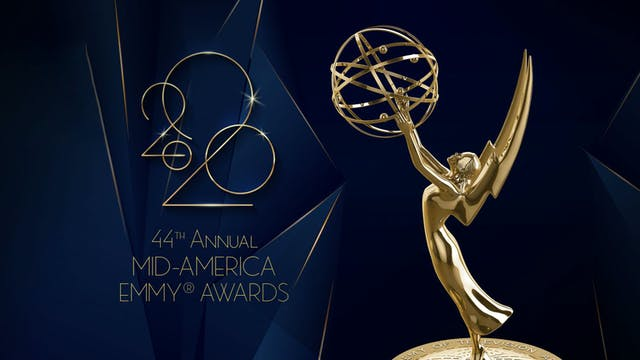 The 44th Annual Mid-America Emmy® Awards