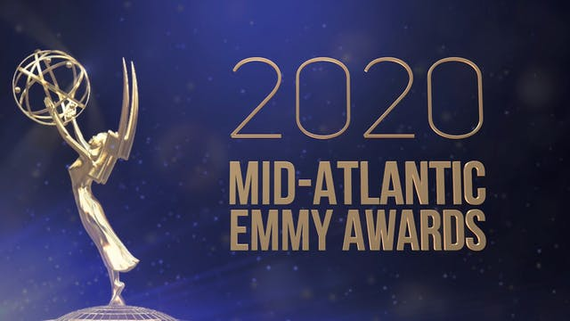 2020 Mid-Atlantic Emmy® Awards Ceremony