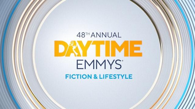 Daytime Emmy® Awards - Fiction & Lifestyle