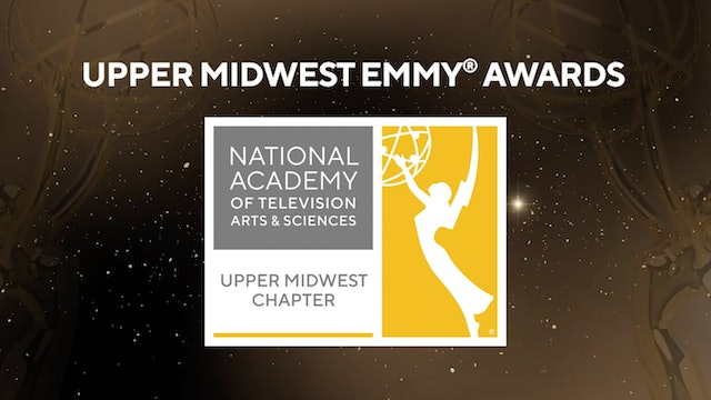 The 21st Annual Upper Midwest Emmy® Awards