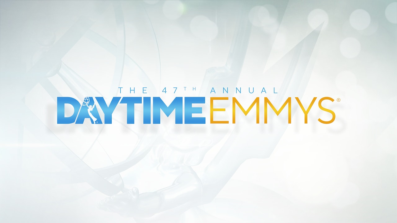 The 47th Annual Daytime Emmy® Awards (2020)